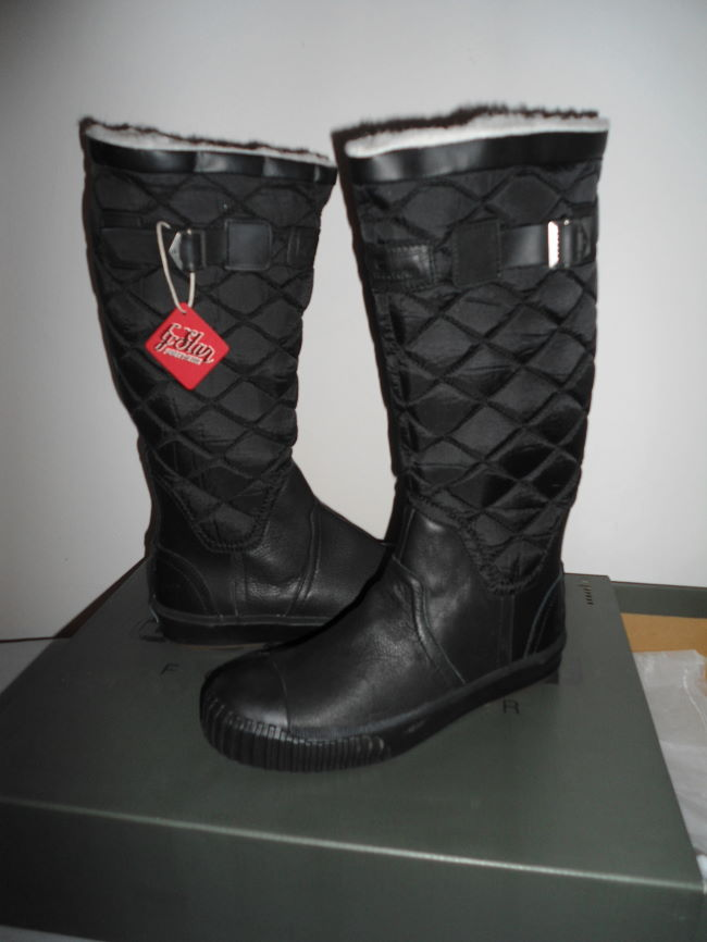 star raw footwear gesteppte stiefel gr 39 must have ebay. Black Bedroom Furniture Sets. Home Design Ideas
